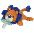 Levi Lion Wubbanub - Polybag by Mary Meyer (41017)