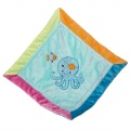 Baby Buccaneer Cozy Blanket by Mary Meyer (41506)