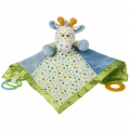 Little Stretch Giraffe Activity Character Blanket by Mary Meyer (41873)