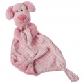 Marshmallow Zoo Pinky Pup Lovey by Mary Meyer (42073)
