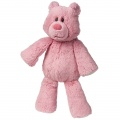 Marshmallow Zoo Pinky Teddy by Mary Meyer (42075)