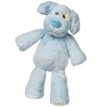 Marshmallow Zoo Blue Pup by Mary Meyer (42078)