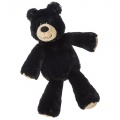 Marshmallow Black Bear by Mary Meyer (40720)