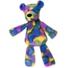 Great Big Marshmallow Tie Dye Teddy by Mary Meyer (40752)