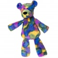 Great Big Marshmallow Tie Dye Teddy by Mary Meyer (40752) - FREE SHIPPING!