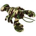Team Camo Lobster - Large Green by Mary Meyer (40890)