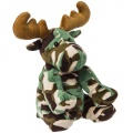Sweet Camo Moose by Mary Meyer (40990)