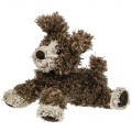 FabFuzz Dodger Puppy - Brown by Mary Meyer (52630)