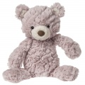 Dusty Rose Putty Bear - Small by Mary Meyer (53380)