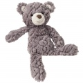 Grey Putty Bear - Small by Mary Meyer (53390)