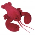 Lobbie Lobster - Large by Mary Meyer (53780)