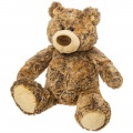 Large Toffee Teddy by Mary Meyer (55372) - FREE SHIPPING!