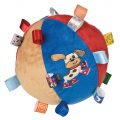 Taggies Buddy Dog Chime Ball by Mary Meyer (31744)