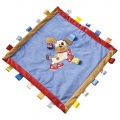 Taggies Buddy Dog Cozy Blanket by Mary Meyer (31746)