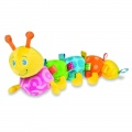 Taggies Colours Soft Caterpillar by Mary Meyer (35650)