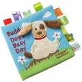 Taggies Buddy Dog Soft Book by Mary Meyer (40120)