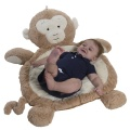 Monkey Baby Mat by Mary Meyer (2532) - FREE SHIPPING!