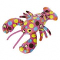 Print Pizzazz Hoots Lobster - Small by Mary Meyer (43493)