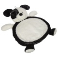 Black & White Puppy Baby Mat by Mary Meyer (3308) - FREE SHIPPING!