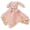Putty Nursery Bunny Character Blanket - Pink by Mary Meyer (42605)