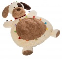 Taggies Buddy Dog Baby Mat by Mary Meyer (31777) - FREE SHIPPING!