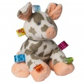 Taggies Patches Pig Soft Toy by Mary Meyer (40038)