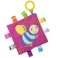 Taggies Crinkle Me Honey Bee by Mary Meyer (40076)