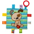 Taggies Crinkle Me Brother Puppy by Mary Meyer (40173)