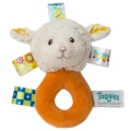 Taggies Barnyard Rattle Lamb by Mary Meyer (40010-L)
