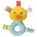 Taggies Barnyard Rattle Duck by Mary Meyer (40010-D)
