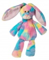 Marshmallow Big Tie Dye Bunny by Mary Meyer (67292) - FREE SHIPPING!