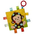 Taggies Crinkle Me Dazzle Dots Monkey by Mary Meyer (39714)