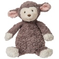 Grey Putty Lamb - Small by Mary Meyer (55850)
