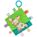 Taggies Crinkle Me Patches Pig by Mary Meyer (40036)
