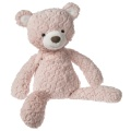 Blush Putty Bear -Large by Mary Meyer(53402) - FREE SHIPPING!