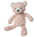Blush Putty Bear-Small by Mary Meyer(53400)