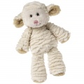 Marshmallow Junior Lamb by Mary Meyer (40573)