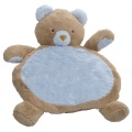 Blue Bear Baby Mat by Mary Meyer 1411 - FREE SHIPPING!