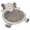 Afrique Elephant Baby Mat by Mary Meyer 42557 - FREE SHIPPING!